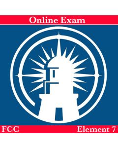 FCC Element 7 Online Exam