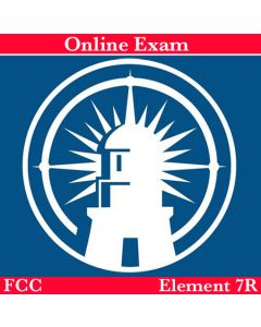 FCC Element 7R Online Exam