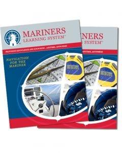Navigation for the Mariner (2 Book Set)