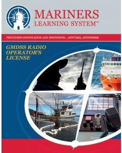 FCC GMDSS – Radio Operators License (DO) – Elements 1 and 7 Online Exam