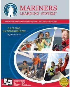 Auxiliary Sailing Endorsement (Digital Edition)