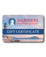$595 Gift Certificate