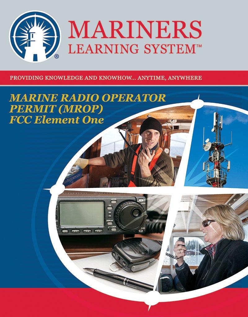 MROP - Marine Radio Operator Permit (MP) Study Guide