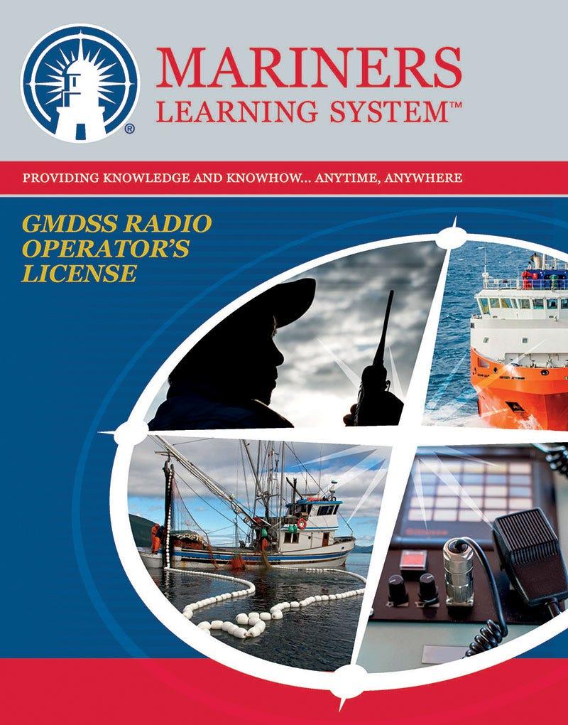 FCC GMDSS Radio Operator's License (DO) Study Guide