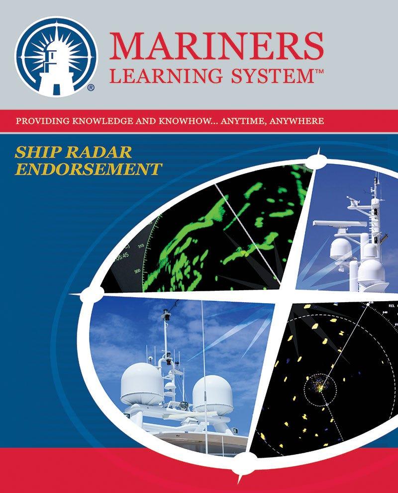 FCC Ship Radar Endorsement (Element 8) Study Guide