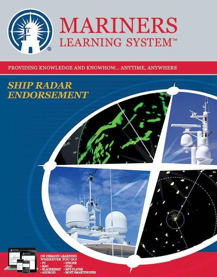 Ship Radar Endorsement (Element 8) Practice Test Book