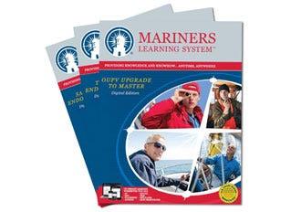 Sailing Endorsement Digital Edition